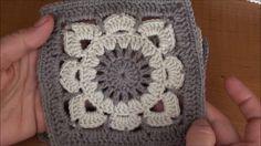 MotifSepetim - battaniye yada kırlent motifi