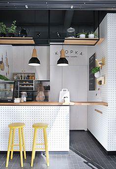 giải pháp thiết kế phòng bếp