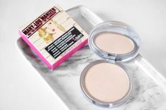 Worth the Hype? Check out my Review about the Mary-Lou Manizer now on www.modewahnsinn.de