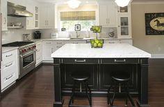 Planning a Kitchen Remodel? Consider your Kitchen Island