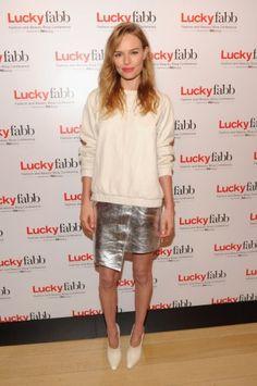 29/10/2013, Kate Bosworth