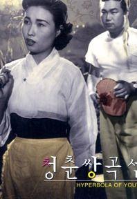 한 형모 Han, Hyŏng-mo: Hyperbola of youth 청춘 쌍곡선 = Chŏngch'un ssanggoksŏn http://search.lib.cam.ac.uk/?itemid=|depfacozdb|443313