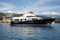 Moonen 85 - http://boatsforsalex.com/moonen-85/ -                  Call for Price Available now Year: 1990Length: 85'Engine/Fuel Type: TwinLocated In: CroatiaHull Material: SteelYW#: 1323-2617859Call for Price  This royal yachthas formerly been owned by Prince Bernhard, Prince of the Netherlands. Moonen 85 Long Range Displacement Motor yacht  ...