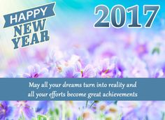 happy new year 2017 wishes messages #happynewyear2017 #newyearwish #2017wishes