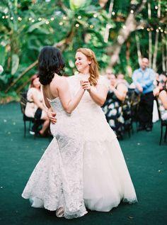 82ea4e5fcd7 This Couple s Miami Wedding Had an