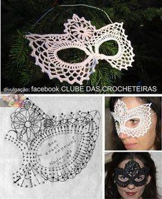 Best 12 PDF, Crochet PATTERN for Lorelei Crochet Bikini Top and Brazilian Bottom, Cheeky, Sizes XS-L – bikini Bottom Brazilian Cheeky crochet Lorelei Crochet Mask, Thread Crochet, Love Crochet, Crochet Motif, Irish Crochet, Crochet Crafts, Crochet Flowers, Crochet Stitches, Crochet Projects