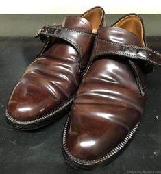 平成時代が終わり、令和時代の幕開けで靴はどう変わる? - 靴バカ.com Leather Boots, Oxford Shoes, Swag, Dress Shoes, Mens Fashion, Shell, Clothes, Vintage, Moda Masculina