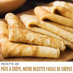 Discover recipes, home ideas, style inspiration and other ideas to try. Italian Recipes, Mexican Food Recipes, Sweet Recipes, Vegetarian Recipes, Cooking Recipes, Ethnic Recipes, Homemade Crepes, Banana Pudding Recipes, Crepe Cake