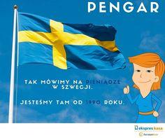 #pieniądze #waluta #Szwecja