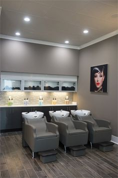 Salons of the Year 2017: Meraki Hair Studio - Awards & Contests - Salon Today