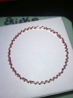 Simple but elegant bracelet $5.00