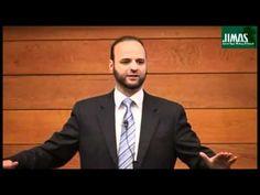 JIMAS Conference 2010 - Battlefield Heart: The Assault of Sins - Shaykh Hesham al-Awadi