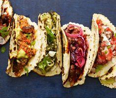 Leftovers, Taco Style - Bon Appétit
