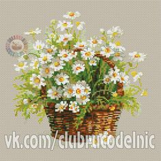 ru / Photo # 3 - A - kento Tiny Cross Stitch, Cross Stitch Books, Cross Stitch Flowers, Modern Cross Stitch, Cross Stitch Charts, Cross Stitch Designs, Cross Stitch Patterns, Ribbon Embroidery, Cross Stitch Embroidery