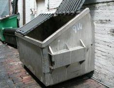 The advantages of renting a dumpster · PKK News Company Rent A Dumpster, Company News, Renting, Outdoor Furniture, Outdoor Decor, The Neighbourhood, Storage, Rooms, Garden Furniture Outlet