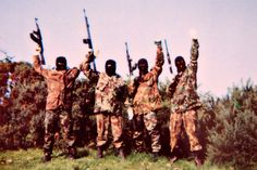 Provisional IRA in the late 1980s