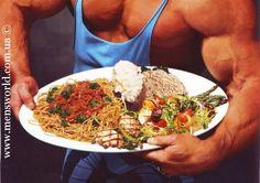Для калорий не важно, будете вы качать мышцы дома или реально работать в тренажерном зале над набором мышечной массы.