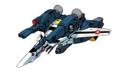 From the Robotech archives