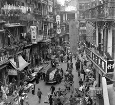 Взгляд на жизнь города из прошлого.