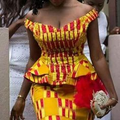 Africa Fashion 586382813970711186 - Off shoulder princess top Source by dbrazzakin African Print Dress Designs, African Print Clothing, African Print Fashion, Africa Fashion, African Prints, African Fabric, African Dresses For Kids, African Wear Dresses, Latest African Fashion Dresses