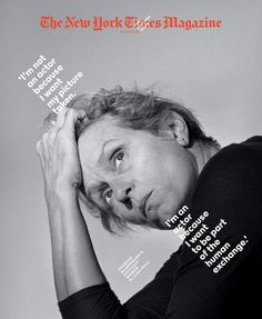 New York Times Magazine