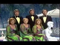 Margit Schramm, Heinz Hoppe & Botho-Lucas-Chor - Robert Stolz-Melodien 1975