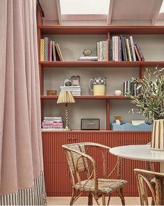 Boarding House, Living Spaces, Living Room, Step Inside, Interior Design Studio, Simple House, Home Renovation, Timeless Design, Bookcase