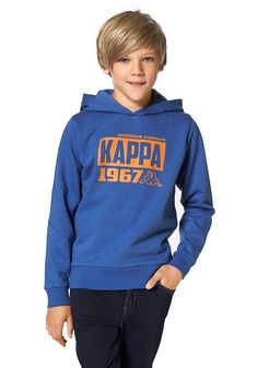 Produkttyp , Kapuzensweatshirt, |Pflegehinweise , Maschinenwäsche, |Materialzusammensetzung , Obermaterial: 80% Baumwolle, 20% Polyester, |Stil , Sportlich, |Optik , Bedruckt, |Farbe , Blau, |Applikationen , Logodruck, |Ausschnitt , Ohne, |Ärmelstil , Langarm, |Passform , Basic-Form, |Auslieferung , Liegend, | ... Kid N Teenagers, Teen Boys, Toddler Boys, Toddler Boy Fashion, Little Boy Fashion, Teen Fashion, Beautiful Boys, Pretty Boys, Cute Boys