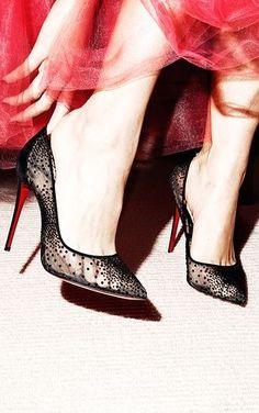 Shoes \u0026lt;3 on Pinterest | Jimmy Choo, Christian Louboutin and Nike Zoom