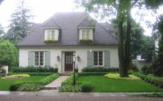 french cottages | French Country Cottage