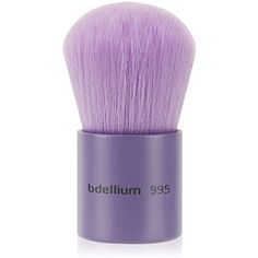 Bdellium Tools Professional Makeup Brush Purple Bambu Series - Kabuki 995 ** You can get additional details at the image link. (This is an affiliate link) #ToolsAccessories