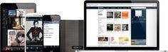 Il ritorno di Napster: ecco il nuovo servizio di musica streaming