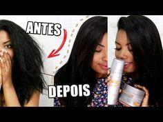 Você tem dúvidas qual produto usar para reconstrução capilar? Camila Nunes acabou libera um vídeo com todo passo a passo, vamos conferir.