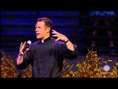 Father Mike Schmitz - Saturday Morning General Session - Steubenville San Diego 2014 - YouTube