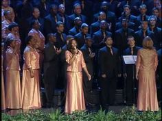 The Brooklyn Tabernacle Choir ~ Bless Your Name Forevermore -