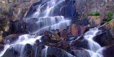 Eagle Falls Trail Lake Tahoe California