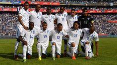 Honduras National Football Team Fifa World Cup 2014