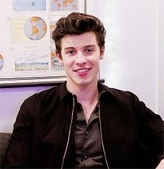 Shawn Peter Raul Mendes