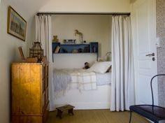 Migraine bed idea