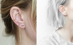 Conch Piercings: Yeay or Nay?