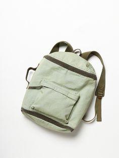 Free People Getaway Backpack, $69.95