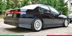 Alfa Romeo 164 Q4 1994