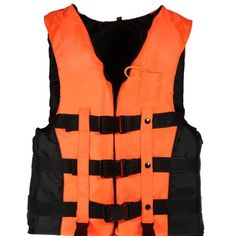 RAFTING LIFE VEST LIFE JACKET FOR ADULT SAFETY