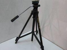 Velbon ビデオカメラ三脚 KZ-48V