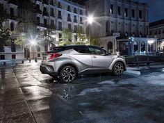 I consigli di Rocco,esperienze di ristoranti,alberghi,viaggi e dei prodotti testati: Nuova Toyota C-HR e il concorso King of The Flow
