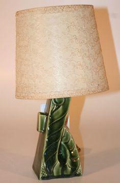 Ceramic LampsMarfa Lights & Lamps