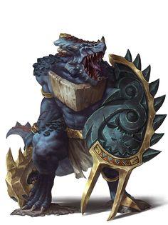 age of sigmar orcs artwork\ Fantasy Races, Fantasy Warrior, Fantasy Rpg, Fantasy Artwork, Fantasy Creatures, Mythical Creatures, Fantasy Character Design, Character Art, Lizardmen Warhammer