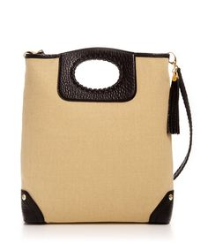 White All Zipped Up Satchel - Designer Handbag Totes - Designer ...