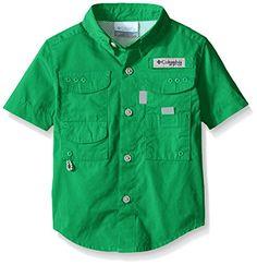 Columbia Toddler Boys Bonehead Short Sleeve Shirt, 4T, Da... https://www.amazon.com/dp/B018W5Q3EG/ref=cm_sw_r_pi_dp_x_kDrzyb692GWV1