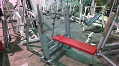 Check out what I just listed on eBay - Magnum Breaker Olympic Bench - $495 http://r.ebay.com/isF8iZ via @eBay